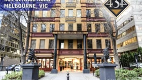 Medical / Consulting commercial property for sale at Suite 609/434 St Kilda Road Melbourne VIC 3000