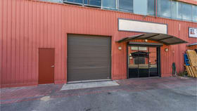 Factory, Warehouse & Industrial commercial property for sale at 4/184 Raleigh Carlisle WA 6101