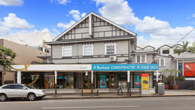 Shop & Retail commercial property for sale at 52 Elizabeth Street Paddington QLD 4064