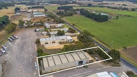 Industrial / Warehouse commercial property for sale at 1/268 Ziegler Parade Allansford VIC 3277