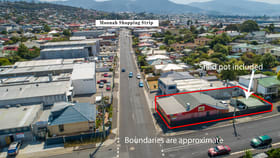 Shop & Retail commercial property for lease at 96 Albert Road Moonah TAS 7009