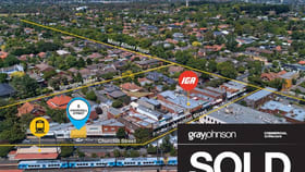 Shop & Retail commercial property sold at 6 Churchill Street Mont Albert VIC 3127