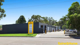 Industrial / Warehouse commercial property for sale at 5 Apprentice Dr Berkeley Vale NSW 2261