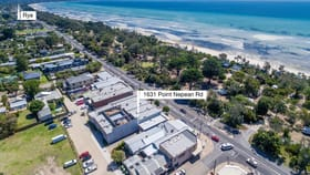 Medical / Consulting commercial property sold at 1631 Point Nepean Road Capel Sound VIC 3940