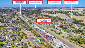 Development / Land commercial property for sale at 99-101 Railway Avenue Werribee VIC 3030