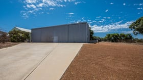 Factory, Warehouse & Industrial commercial property for sale at 10 Stow Street Webberton WA 6530