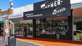 Shop & Retail commercial property sold at 293 - 295 Raymond Street Sale VIC 3850