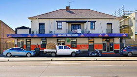 Hotel, Motel, Pub & Leisure commercial property for sale at 136 Kelly Street Scone NSW 2337