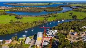 Factory, Warehouse & Industrial commercial property for sale at 30 Smith Drive West Ballina NSW 2478