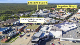 Development / Land commercial property for lease at 5/1015 Old Princes Highway Engadine NSW 2233