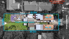 Industrial / Warehouse commercial property for sale at 46-48 Second Ave Campsie NSW 2194