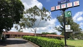 Hotel, Motel, Pub & Leisure commercial property for sale at 100 Bruxner Hwy Lismore NSW 2480