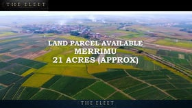 Development / Land commercial property for sale at Merrimu VIC 3340