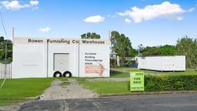 Development / Land commercial property for sale at 5 Arthur Street Bowen QLD 4805