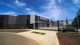 Factory, Warehouse & Industrial commercial property for sale at 23/5-11 Tariff Court Werribee VIC 3030