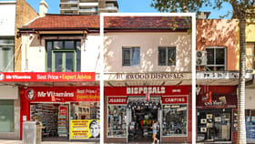 Shop & Retail commercial property for sale at 81 BURWOOD ROAD Burwood NSW 2134