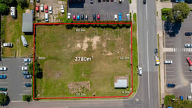 Development / Land commercial property sold at 11-13 Ford Street Moruya NSW 2537