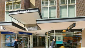 Shop & Retail commercial property for lease at Suite 102/102-104 Longueville Road Lane Cove NSW 2066