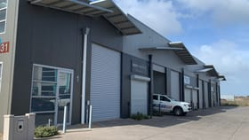 Showrooms / Bulky Goods commercial property sold at Factory 6/31 Henry Wilson Dve Rosebud VIC 3939