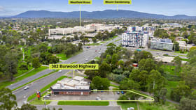 Development / Land commercial property for sale at 382 Burwood Highway Wantirna South VIC 3152