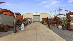 Factory, Warehouse & Industrial commercial property sold at 21 Foch Street North Shore VIC 3214