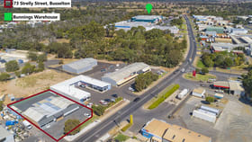 Factory, Warehouse & Industrial commercial property for sale at 73 Strelly Street Busselton WA 6280