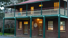 Hotel, Motel, Pub & Leisure commercial property for sale at 12 Naylor Street Carcoar NSW 2791