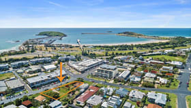 Development / Land commercial property for sale at 15 Edgar Street & 47 Collingwood Street Coffs Harbour NSW 2450