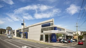 Showrooms / Bulky Goods commercial property for sale at 328-344 Main Street Lilydale VIC 3140