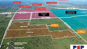 Development / Land commercial property for sale at 795 & 825 Epping Road Wollert VIC 3750