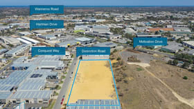 Development / Land commercial property for sale at Lot 402 Distinction Wangara WA 6065