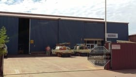 Showrooms / Bulky Goods commercial property sold at 7 Stocker Street Port Hedland WA 6721