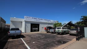 Showrooms / Bulky Goods commercial property for sale at Whole Property/45 Hickman Street Winnellie NT 0820