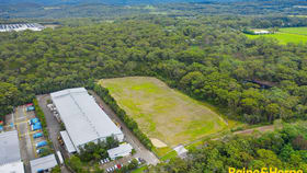 Factory, Warehouse & Industrial commercial property for sale at 85 Pile Road Somersby NSW 2250
