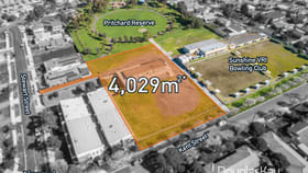 Development / Land commercial property for sale at 13 Kent Street Braybrook VIC 3019