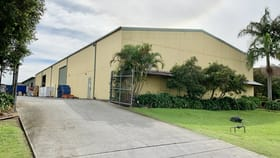 Factory, Warehouse & Industrial commercial property sold at 1 Marklea Close Tuggerah NSW 2259
