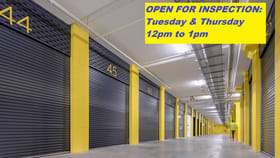 Factory, Warehouse & Industrial commercial property for lease at 8 Narabang Way Belrose NSW 2085