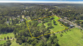 Development / Land commercial property for sale at Kurrajong NSW 2758