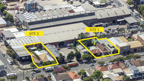 Development / Land commercial property for sale at 129-133 Sydenham Road Marrickville NSW 2204