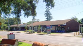 Medical / Consulting commercial property for sale at 123-129 Gan Gan Anna Bay NSW 2316