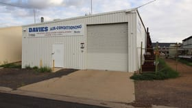 Factory, Warehouse & Industrial commercial property for sale at 2 Thompsons Avenue Moree NSW 2400