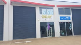 Offices commercial property for sale at 7/17 Liuzzi Street Pialba QLD 4655