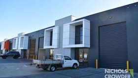 Factory, Warehouse & Industrial commercial property leased at 2 Federation Road Dandenong South VIC 3175