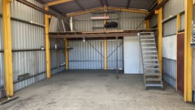 Factory, Warehouse & Industrial commercial property for sale at 105 Foster Street Gracemere QLD 4702