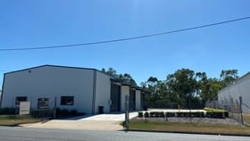 Factory, Warehouse & Industrial commercial property for sale at 10 Neil Street Clinton QLD 4680
