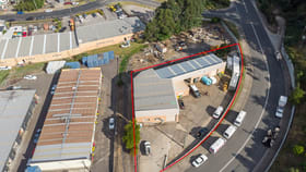 Factory, Warehouse & Industrial commercial property sold at 20 Grieve Road West Gosford NSW 2250