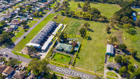 Development / Land commercial property for sale at 116-118 Schotters Road Mernda VIC 3754