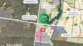 Development / Land commercial property for sale at 290 Brookville Drive Craigieburn VIC 3064