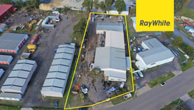 Factory, Warehouse & Industrial commercial property for sale at 5 Gulson Street Goulburn NSW 2580