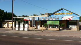 Shop & Retail commercial property for sale at 11 Railway Terrace Kyancutta SA 5651